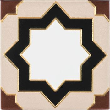 (43MC-209) Chinese Tiles