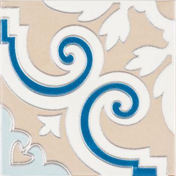 (43MC-211) Chinese Tiles