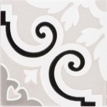 (43MC-216) Chinese Tiles