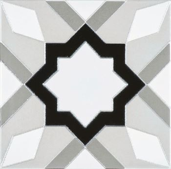 (43MC-217) Chinese Tiles