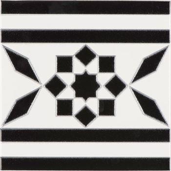 (43MCB-101) Chinese Tiles
