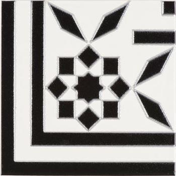 (43MCBK-301) Chinese Tiles