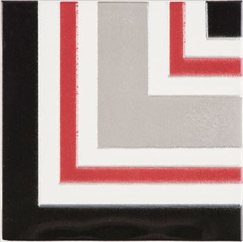 (43MCB-104) Chinese Tiles