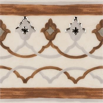 LDB-06 Ceramic Porcelain Decor