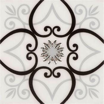 RICCO NEGRO S02 Ceramic Porcelain Decor