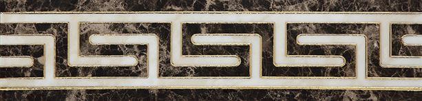 (BD-15602) Ceramic Border