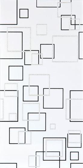 (MSD-04) Silvery Ceramic Decor