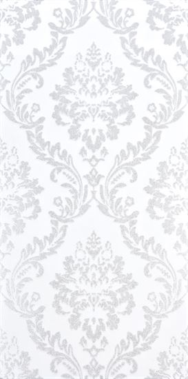 (MSD-05) Silvery Ceramic Decor