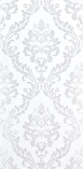 (MSD-05) Silvery Ceramic Decor