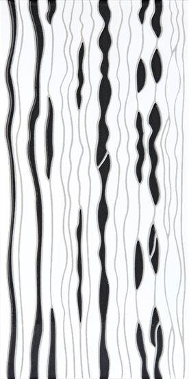 (MSD-20) Silvery Ceramic Decor