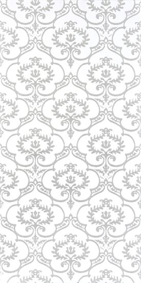 (MSD-22) Silvery Ceramic Decor