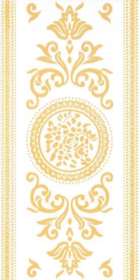(MSD-25) Silvery Ceramic Decor