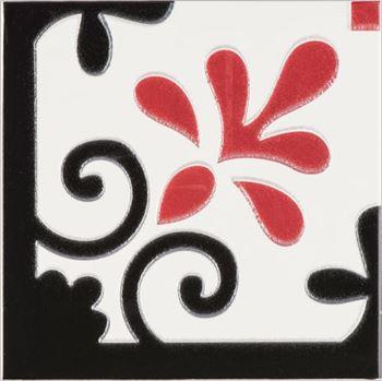 (43MCBK-303) Chinese Tiles