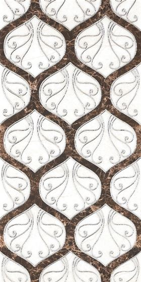 (BARBARA) Granite-Ceramic Decor BC-306061