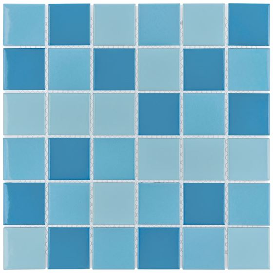 Pool Porcelain Mosaic BP-835 (50 mm)