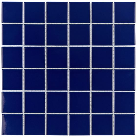 Pool Porcelain Mosaic BP-867 (50 mm)