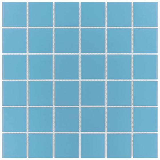 Pool Porcelain Mosaic BP-869 (50 mm)