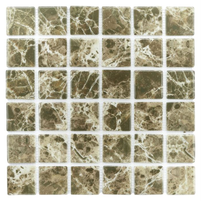 DIGITAL GLASS MOSAIC CM50-K007