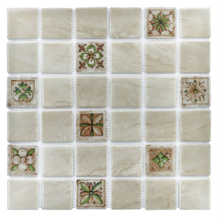 DIGITAL GLASS MOSAIC CM50-K013