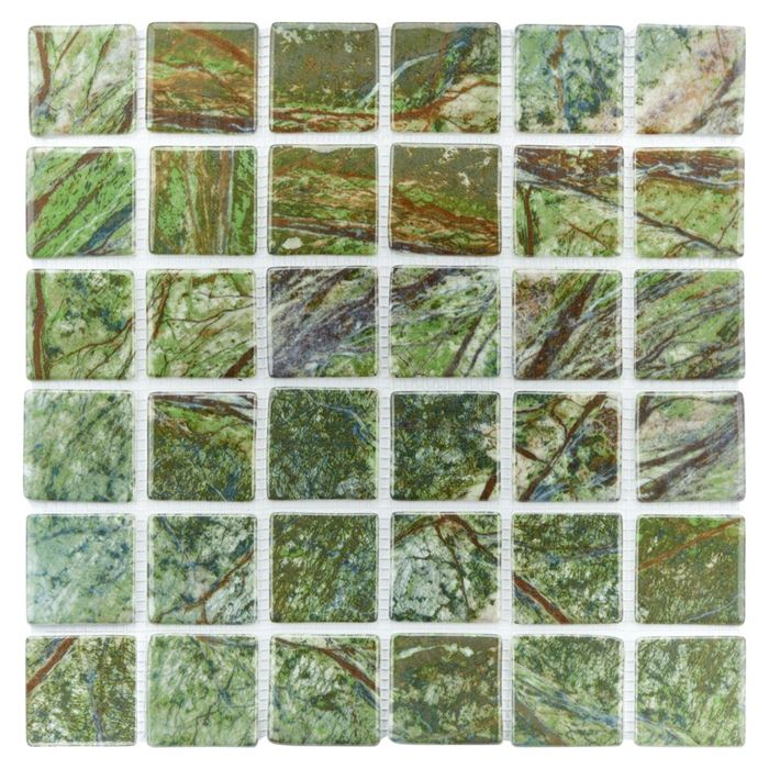 DIGITAL GLASS MOSAIC CM50-K022