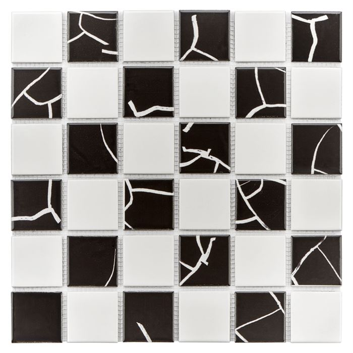 DIGITAL PORCELAIN MOSAIC PM-K001