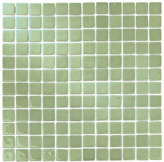 Pool Glass Mosaic BP-122 (25mm)