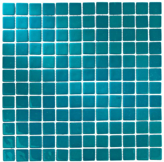 Pool Glass Mosaic BP-150 (25mm)