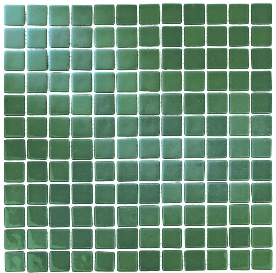 Pool Glass Mosaic BP-151 (25mm)