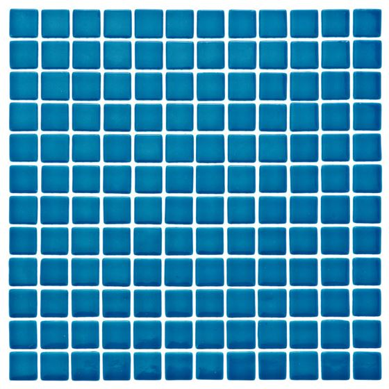 Pool Glass Mosaic BP-166 (25mm)