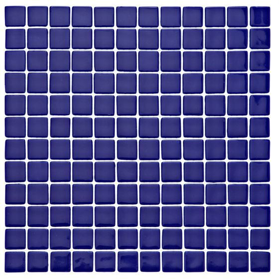 Pool Glass Mosaic BP-167 (25mm)