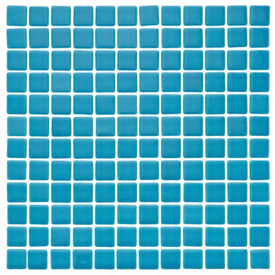 Pool Glass Mosaic BP-168 (25mm)