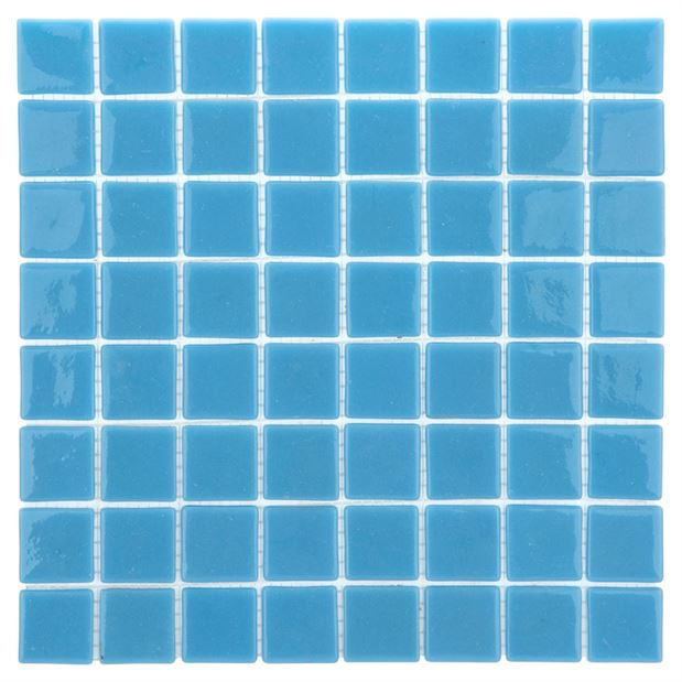 Pool Glass Mosaic BP-168 (38mm)