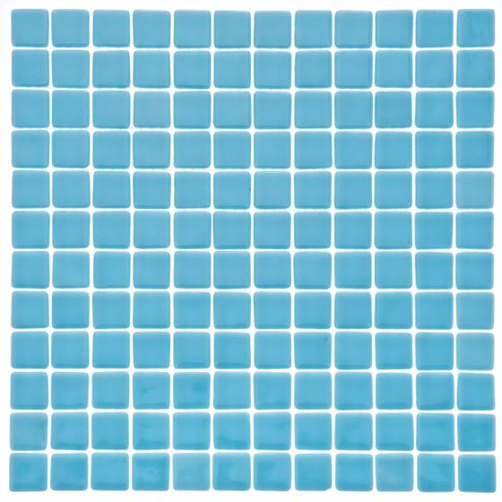 Pool Glass Mosaic BP-169 (25mm)