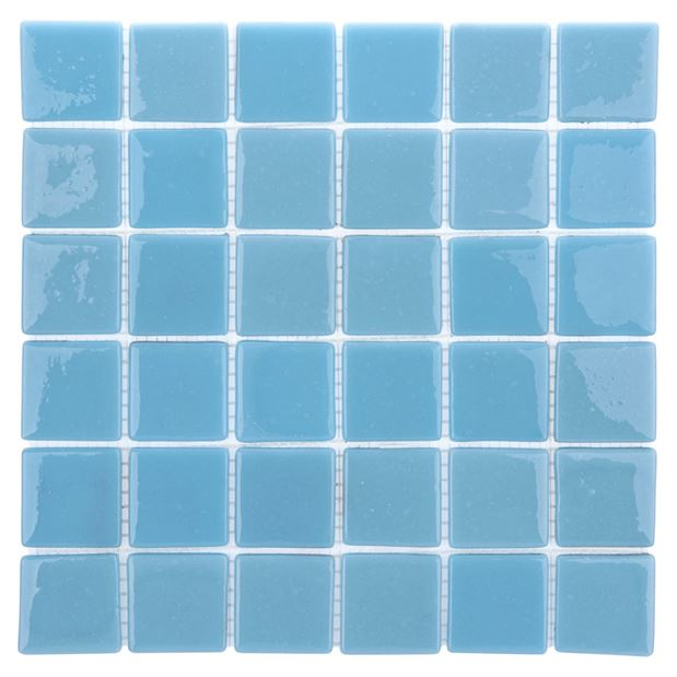 Pool Glass Mosaic BP-169 (50mm)