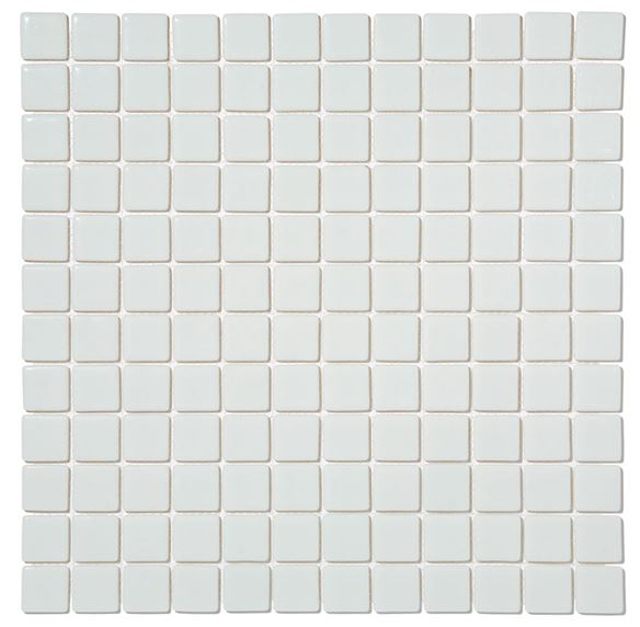 Pool Glass Mosaic BP-172 (25mm)