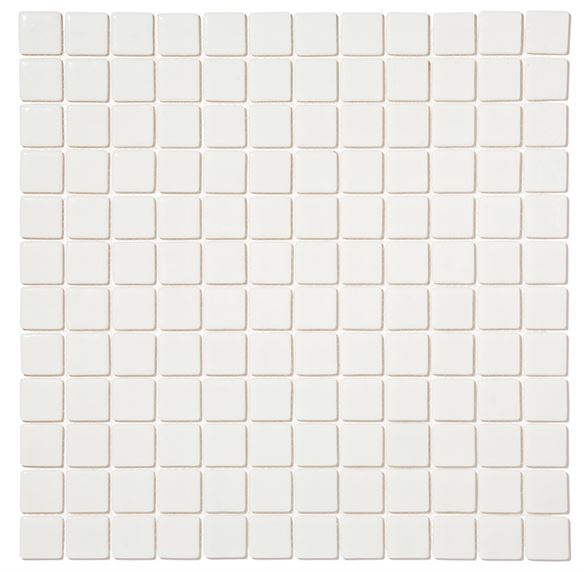 Pool Glass Mosaic BP-180 (25mm)