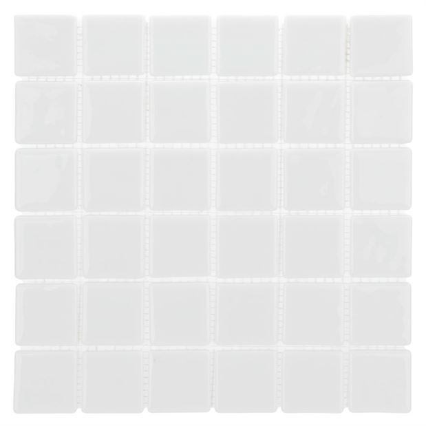 Pool Glass Mosaic BP-180 (50mm)