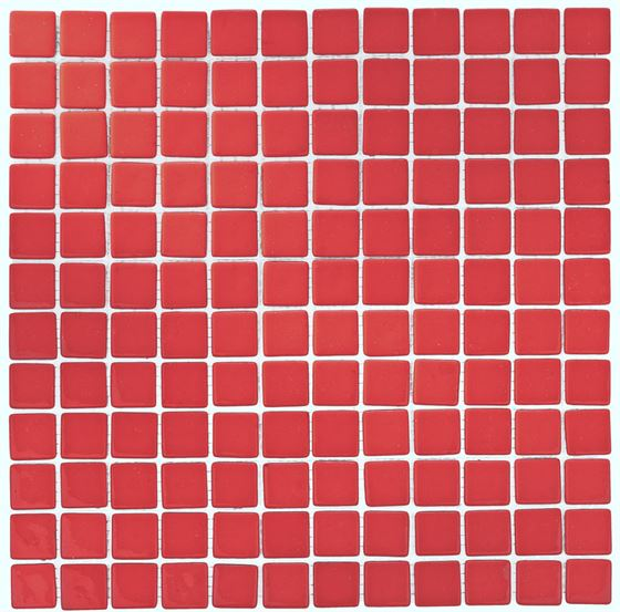 Pool Glass Mosaic BP-185 (25mm)