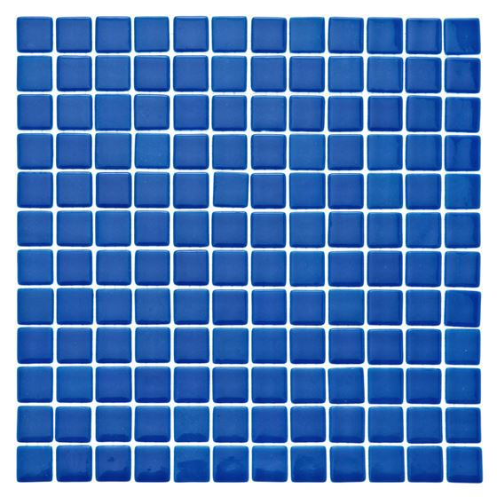 Pool Glass Mosaic BP-188 (25mm)