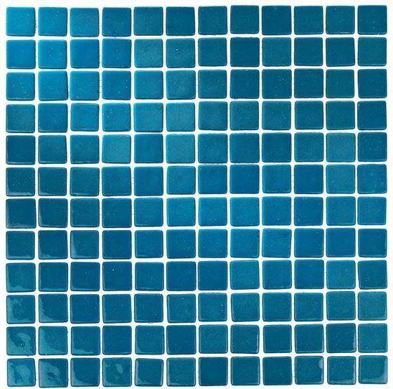 Pool Glass Mosaic BP-190 (25mm)