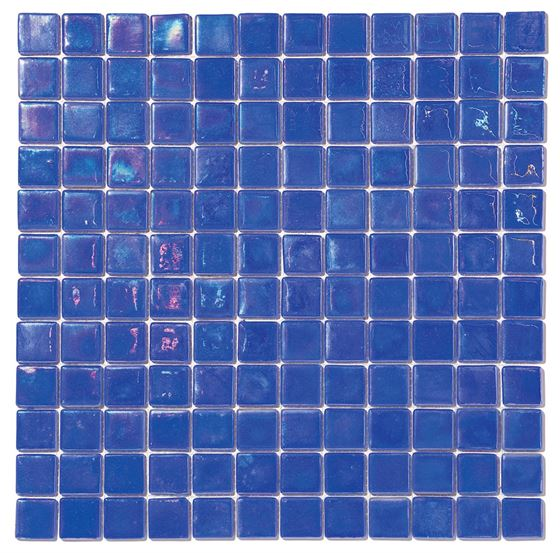 Pool Glass Mosaic BP-201 (25mm)