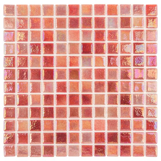 Pool Glass Mosaic BP-202 (25mm)