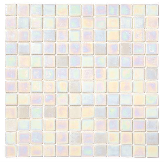 Pool Glass Mosaic BP-206 (25mm)