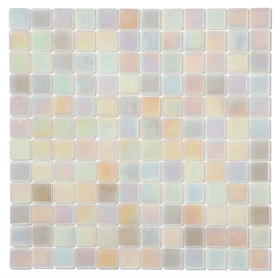 Pool Glass Mosaic BP-208 (25mm)