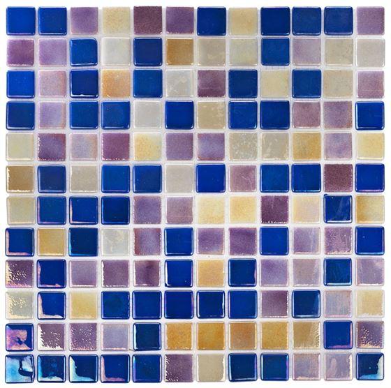 Pool Glass Mosaic BP-210 (25mm)