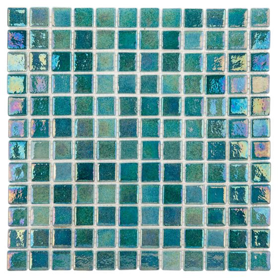 Pool Glass Mosaic BP-212 (25mm)