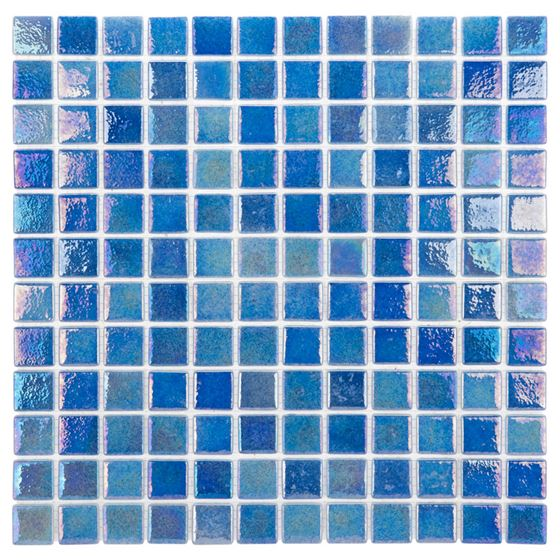 Pool Glass Mosaic BP-213 (25mm)