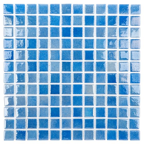 Pool Glass Mosaic BP-215 (25mm)