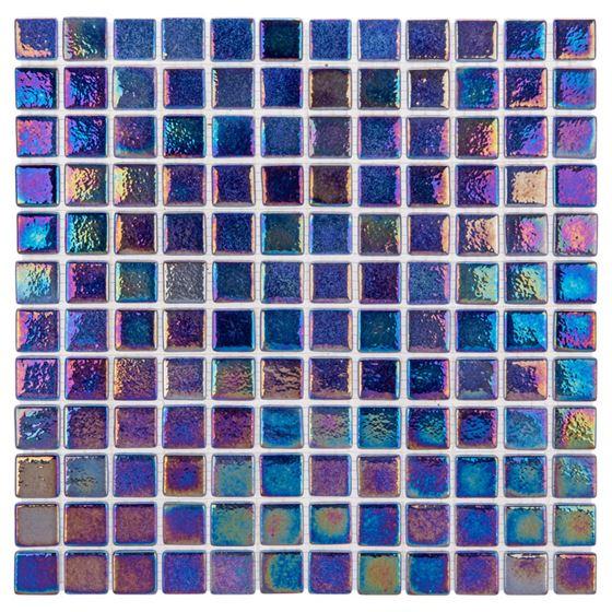 Pool Glass Mosaic BP-216 (25mm)