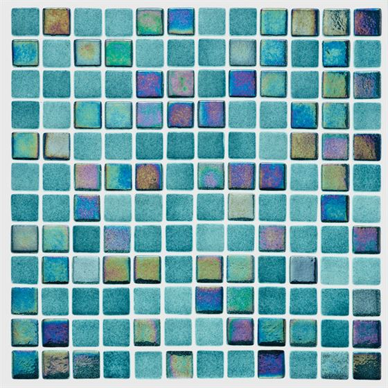 Pool Glass Mosaic BP-219 (25mm)